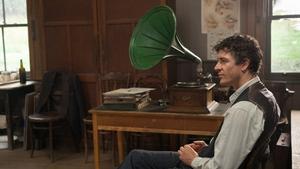 Barry Ward as Jimmy Gralton in Jimmy's Hall