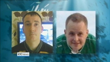 Two bodies found in search for missing Dublin men