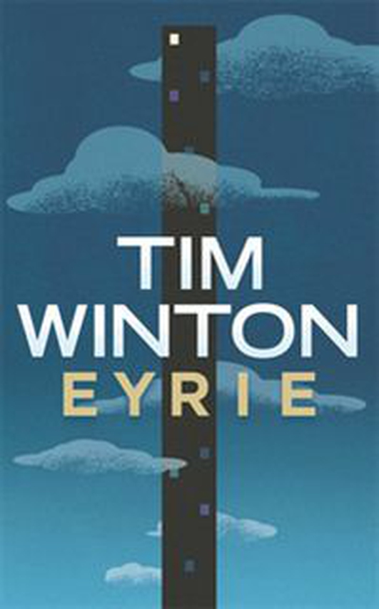 Tim Winton, author
