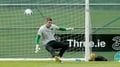 Manchester City's Lawlor answers Ireland's call