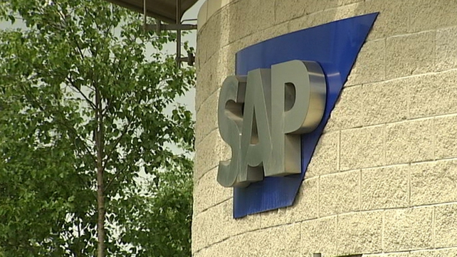 SAP operates in 130 countries and already employs 1,200 in Ireland