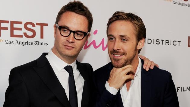 Nicholas Winding Refn praises Ryan Gosling's Lost River