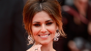 Cheryl has now finalised her divorce from Bernard Fernandez-Versini