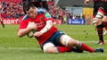 Coughlan departs from Munster