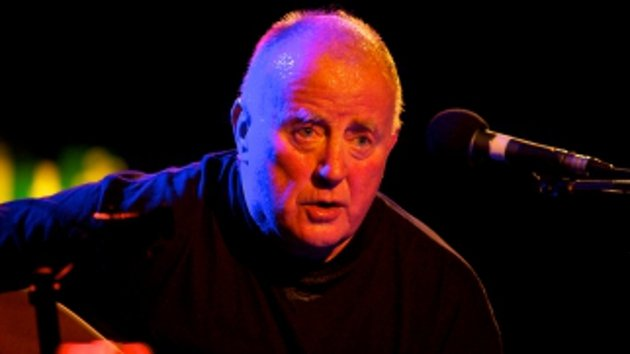 Christy Moore: dates in Cork and Dublin, in Cavan and Letterkenny
