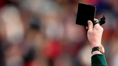 There's been plenty of focus on the black card of late