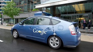Google has announced plans to release a fully self-driven vehicle by 2017
