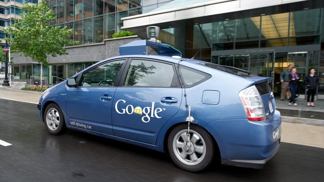 Google has been testing self-driving cars since 2009, incorporating laser sensors into cars like the Prius
