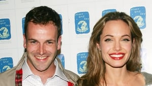Jonny Lee Miller and Angelina Jolie are still best of friends