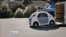 Google building new type of self-driving car