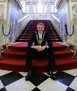 Mairtin O'Muilleor - Belfast Lord Mayor