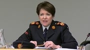 Noirín O'Sullivan said yesterday the new allegations had been referred to the Garda Ombudsman Commission
