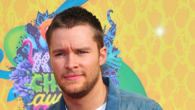 Jack Reynor stars in Transformer Age of Extinction