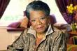 Maya Angelou, RIP