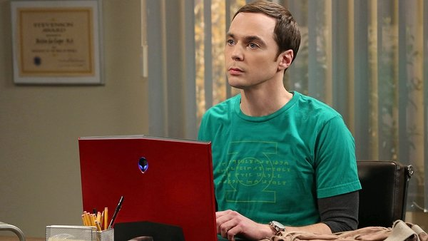 The Big Bang Theory's Jim Parsons is getting his own spin-off show