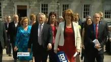 Joan Burton says she will run for Labour leadership