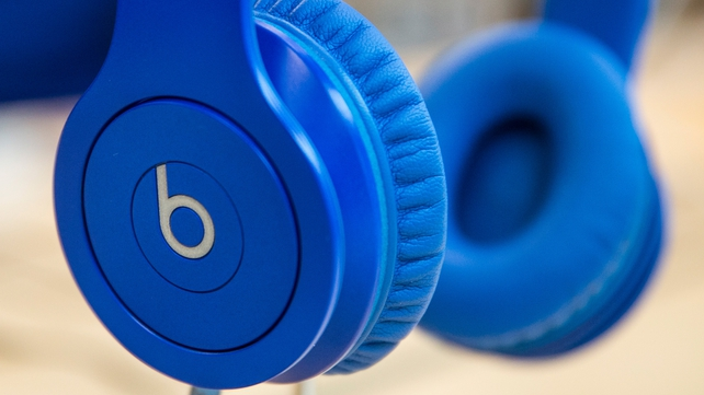 Apple is counting on the Beats acquisition to boost its popularity with teenagers and younger adults