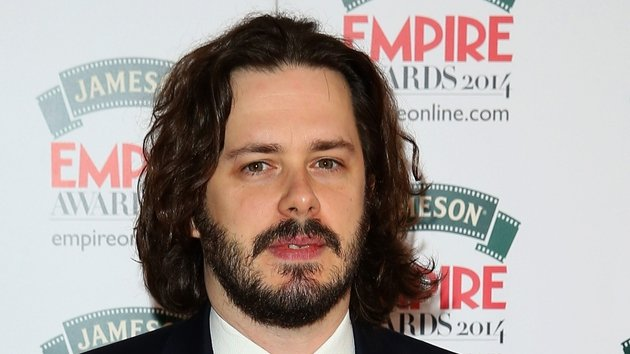 Hot Fuzz director Edgar Wright set to helm new Johnny Depp movie