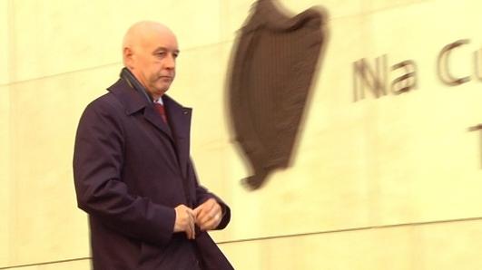 Anthony Lyons Sentence Quashed