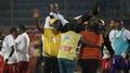Appiah praises Ghana squad's positive attitude