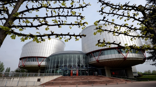 The European court came to a different conclusion than the European Commission of Human Rights