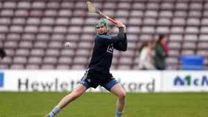 Gary Maguire was an All Star in 2011