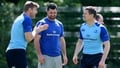 Analysis: Jackman on Leinster v Glasgow