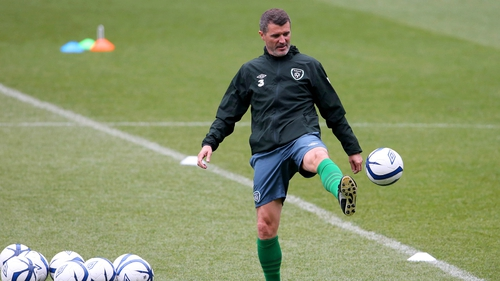 Roy Keane's last position in the English game was as manager of Ipswich from 2009 to 2011