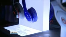 Apple buys Beats for $3bn
