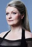 Patricia Bardon, opera singer