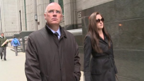 It is alleged that David Drumm intentionally did not disclose transfers of assets to Lorraine Drumm