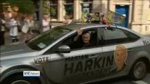 Marian Harkin secures final MEP seat