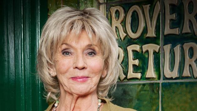 Sue Johston joins Downton Abbey