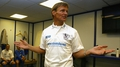 Hammers hire Sheringham as attack coach