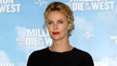 Charlize Theron reportedly adopted a second child