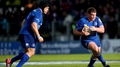 Ross, McCarthy and Kirchner to start for Leinster