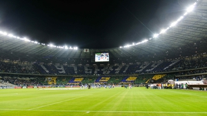 Mineirão was renovated and refurbished for three years ahead of the 2014 World Cup