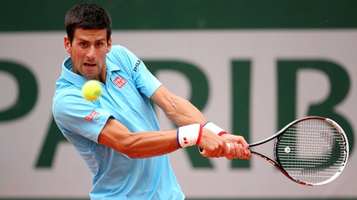 Novak Djokovic is the favourite for the French Open despite Rafael Nadal's remarkable record in Paris