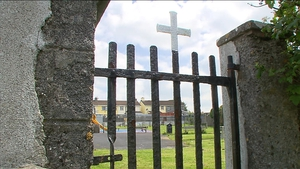 The commission was established following allegations about the deaths of 800 babies in Tuam