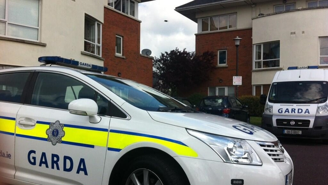 Ian Quinn was found dead at an apartment at Annaly Grove in Ongar at around 4am