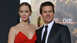 Emily Blunt and Tom Cruise to reprise their roles for the Edge of Tomorrow sequel