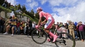 Quintana closing in on Giro victory