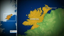Appeal following an assault in Donegal