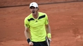 Murray and Kohlschreiber tied in fifth set