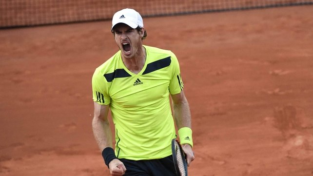 Andy Murray's French Open hopes are in jeopardy