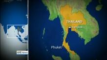 Irishman dies in Phuket accident