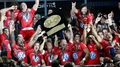 Wilkinson signs off in style with Top 14 win