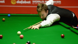 Ali Carter: 'Winning is not the most important thing to me now'