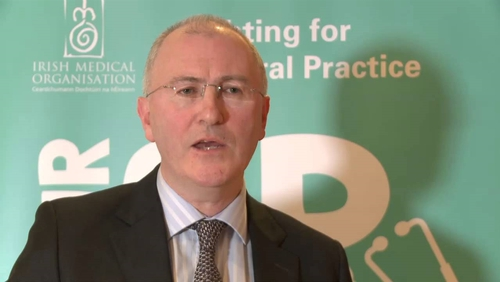 Dr Walley said there needed to be a debate about the provision of care on medical needs