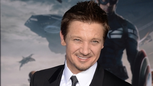 Renner for Mission: Impossible 5